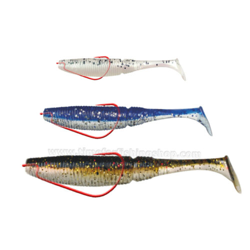 Fishing Offset Red G Hooks Drop Shot Worm Wide Gap Weedless Pike Perch Tackle