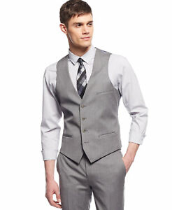 Image Is Loading 140 Bar Iii Men Gray Slim Fit 4