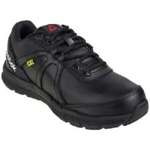 Reebok Shoes Men S Rb3506 Guide Internal Met Guard Eh Athletic Work