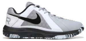 Nike air mavin gering sportlich leichte leichte leichte basketball männer laufen sneaker grau / fc4e8a