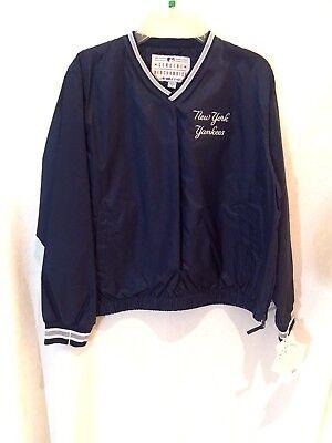 Baseball & Softball New York Yankees Jugendliche Jacket-mlb Team Gear 4 Your Little Bronx Bomber-l Modernes Design