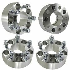 "4pcs 2"" Hubcentric Wheel Spacers Dodge Ram 1500 Durango Dakota 