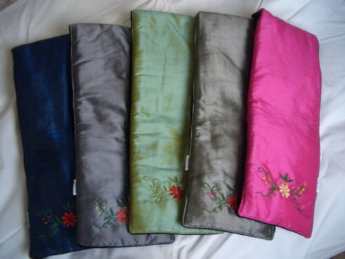 100/% silk and velvet scarves...handcrafted from Vietnam