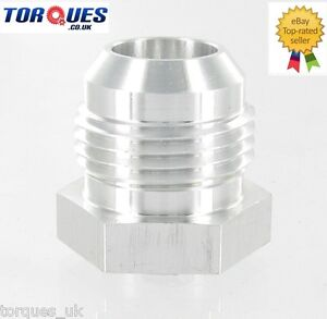 AN-12-AN12-AN-12-Male-Aluminium-Weld-On-Fitting