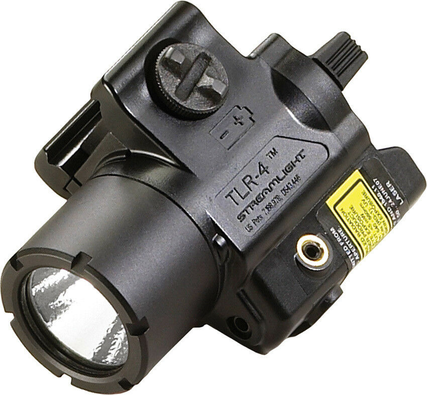 Streamlight Nuovo TLR-4 Rail Mounted LED 69240