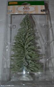 Image Is Loading Lemax Christmas Village Large Spruce Tree 9 034