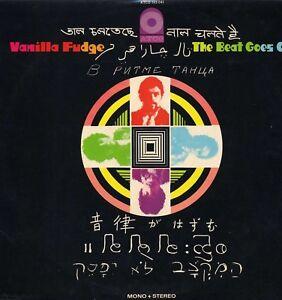 VANILLA-FUDGE-034-THE-BEAT-GOES-ON-034-ORIG-FR-1968-PSYCH-M