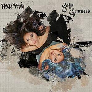 Nikki Yeoh - Solo Gemini [CD]