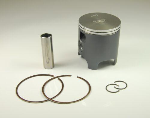 Wössner Kolben für Honda CR 250 ccm BJ 1997-2001 Ø66,34 mm
