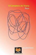 O Complexo de Tsona by Walmar Pedro (2016, Paperback)