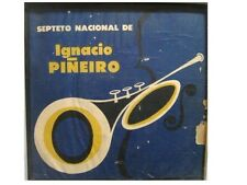 Listen/Septeto Nacional De Ignacio Pineiro/60'S Cuban Son/Areito/Carlos Embale