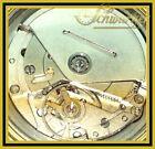 Reparación Reacondicionamiento Glashütte spezichron cal.11-27 Automático Reloj