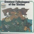 Greatest Folksingers Of The Sixties 0015707171823 CD