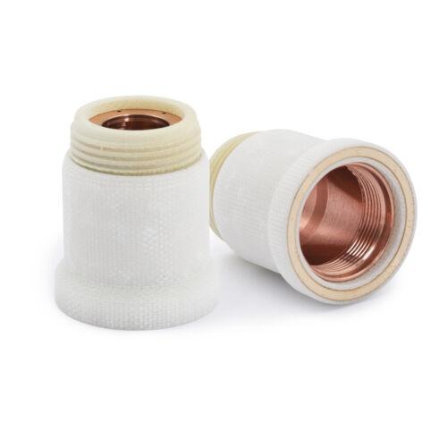 Lincoln Tomahawk 1000 Plasma Shielded Contact Retaining Cap KP2844-10
