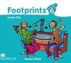 Footprints 6 Audio-CDs (2010)