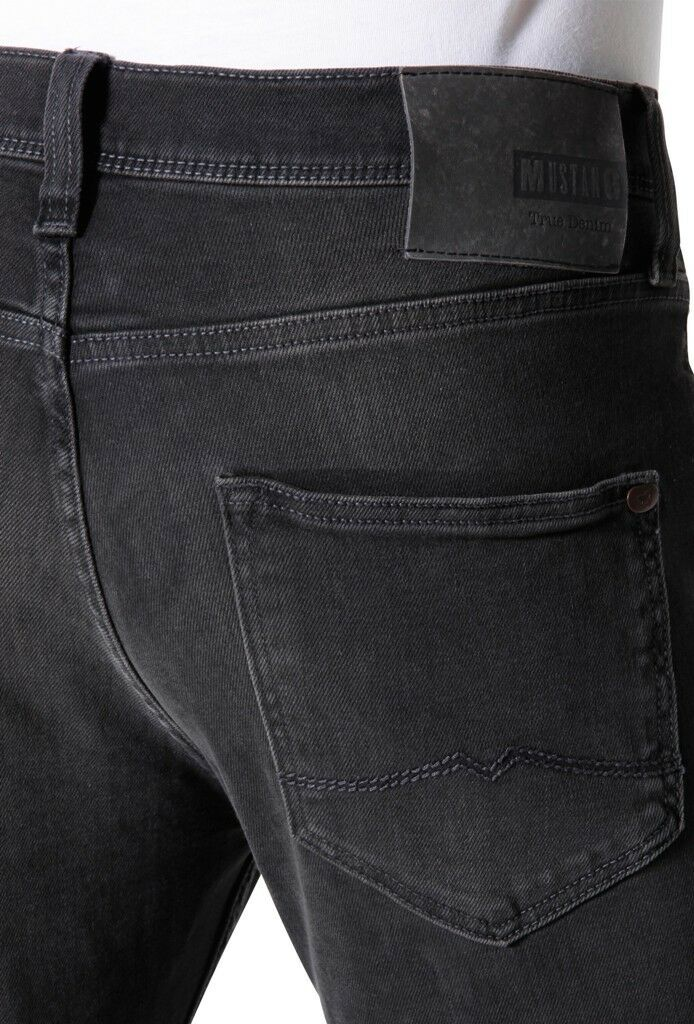 Mustang Jeans Uomo Pantaloni Tapered Tapered Tapered