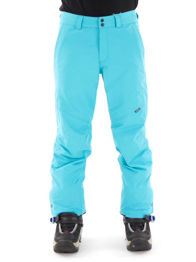 O'Neill Ski Trousers Snowboard Snow Hammer Light bluee Water Resistant