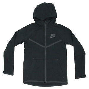 nike sportswear tech fleece jacke