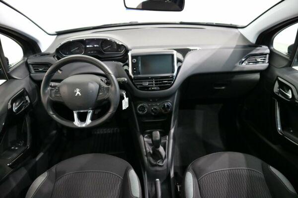 Peugeot 208 1,6 BlueHDi 100 More - billede 4