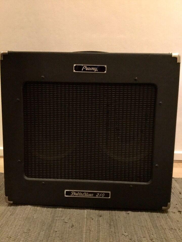 Guitarcombo, Peavey Delta Blues 210 , 30 W