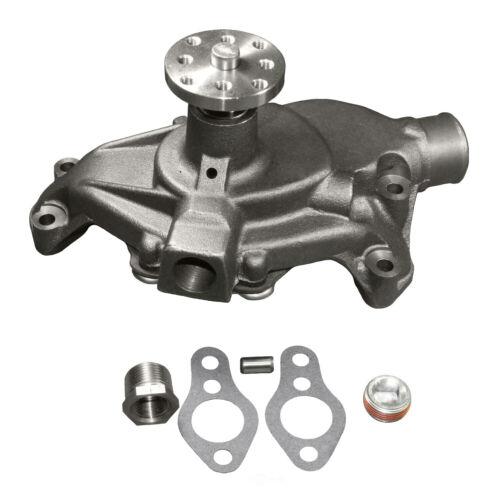 Engine Water Pump ACDelco Pro 252-581