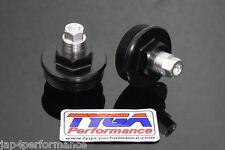 TYGA KTM RC390 fourche avant flux hauteur ajusteurs