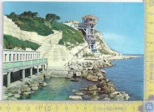 Ancona-Spiaggia-del-Passetto-Ascensore-1960