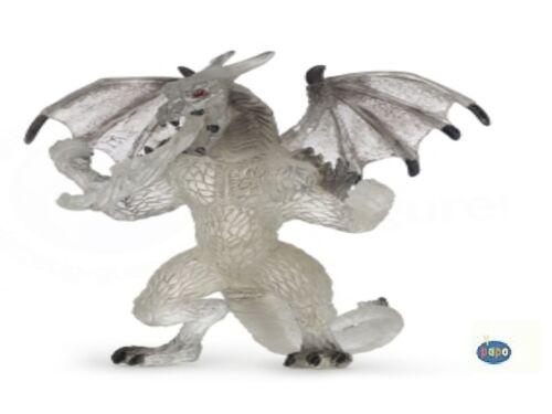 Papo 38982 Lumière Dragon 13 cm Fantasy