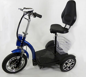 Motor scooter electric mobility scooter sit stand for Stand on scooters with motor