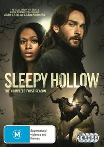 Sleepy-Hollow-Season-1-DVD-2014-4-Disc-Set-n230