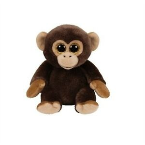 Ty Beanie Babies Bananas - Monkey 42111 for sale online  42e1d07c1a9b