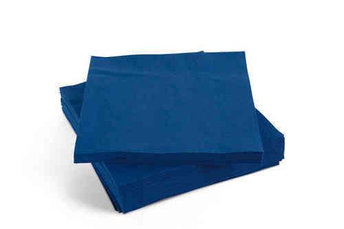 33cm 2ply Indigo Napkins (2000) Lunch Napkins, Paper serviettes, Quality