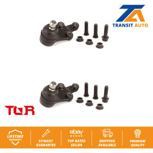 Ball Joints Automotive Front Suspension Ball Joints Pair For Kia ...