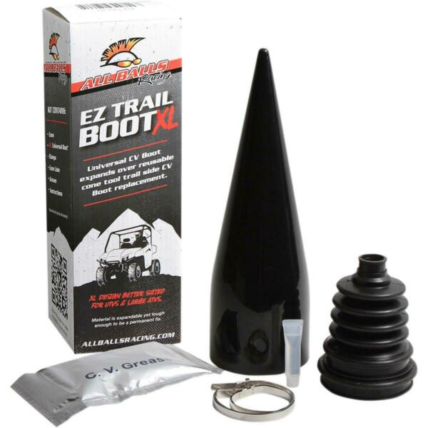 All Balls Racing Universal Larger CV Boot Kit 19-5039 X-Large 0213-0789 21-95039
