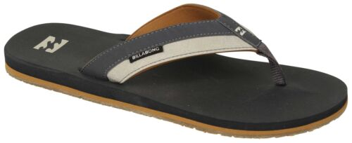 Billabong All Day Impact Sandal New Charcoal