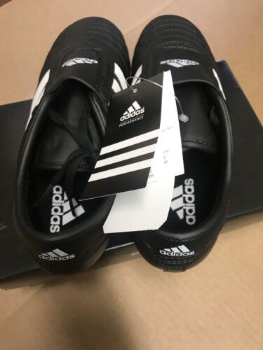 d7b6e4638e9 11 of 12 New Adidas SM 2 Taekwondo Karate MMA Hapkido Martial Arts Indoor  Shoes BLACK
