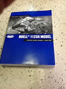 buell parts book