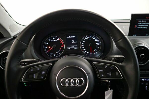 Audi A3 1,0 TFSi 116 SB S-tr. - billede 3