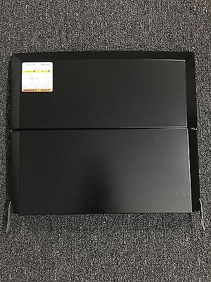 Atwood Wedgewood Range 54106 Black Bi Fold Cover Ebay