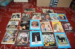 Lot-19-Card-Postalet-Film-Rocky-3-The-Son-Casablanca-Pacino-Gere-Fonda-Bogart