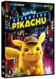 pokemon-detective-pikachu-dvd-neuf-sous-blister