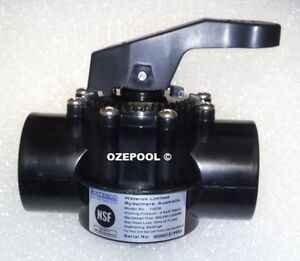 50-mm-NB-60-6mm-OD-PIPE-2-WAY-VALVES-FPI-Pool-Plumbing-DIY-THEY-ARE-BACK
