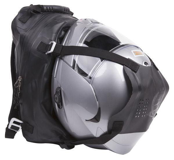 Shad Zulupack 22l Tank Bag Backpack Motorbike Waterproof Motorcycle Ebay