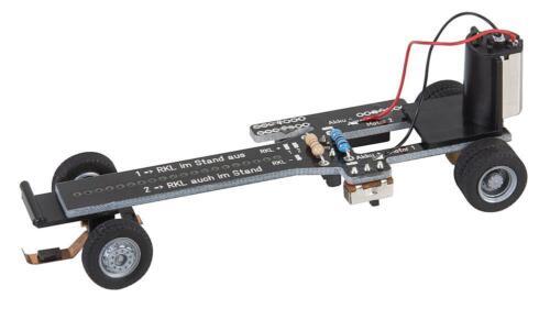 Faller h0 163703 CS chassis-Kit per camion e bus modelli Nuovo//Scatola Originale
