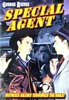Special Agent 0089218487094 With George Reeves DVD Region 1