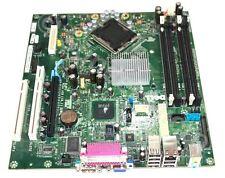 Genuine Dell Optiplex 755 DT Desktop Motherboard 0WX729 0DR845