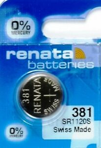 381-RENATA-SR1120S-WATCH-BATTERY-New-packaging-Authorized-Seller