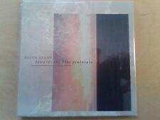 KEITH BERRY : TOWARDS THE BLUE PENINSULA CD - Caretaker Basinski Thomas Koner