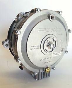 GENUINE-IMPCO-MODEL-E-GAS-CONVERTOR-REGULATOR-BRAND-NEW