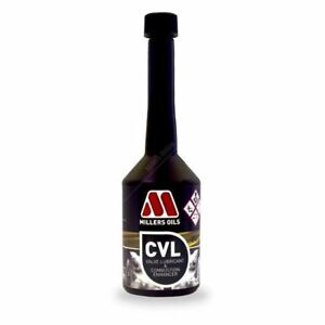 Millers-Oils-CVL-Valve-Lubricant-Octane-Booster-250ml-Bottle